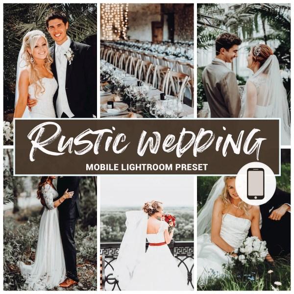 free wedding presets # 62