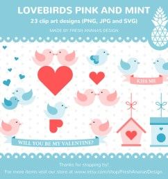 love birds clipart red and blue birds clipart heart clipart valentines clip art birdhouse clip art blue clipart red clip art vector [ 1000 x 936 Pixel ]