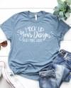 Bella Canvas 3001 Heather Slate T Shirt Mockup T Shirt Etsy
