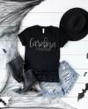 Bella Canvas 3001 Black Unisex T Shirt Mockup Shirt Mockup Etsy