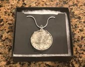 Blackwell Shattered Ceilings Necklace