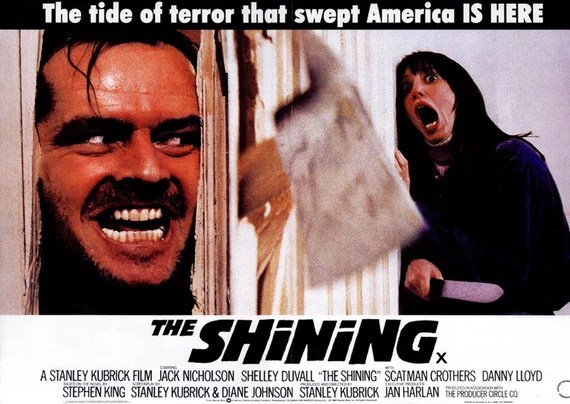 """Image result for the shining movie"""""""