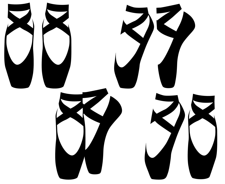 Ballet Svg Ballet Shoes Ballet Ballet Pointe Shoes Shoes
