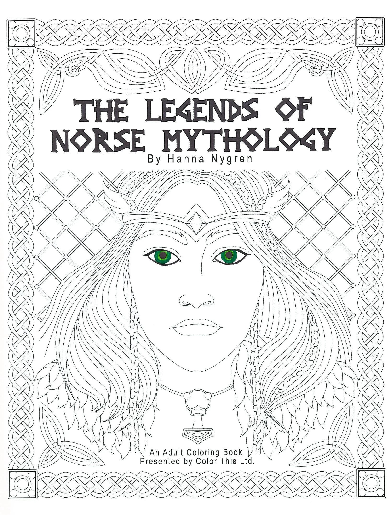 MYTHOLOGY of the NORTH 180 vintage books pdf on DVD-Rom Norse