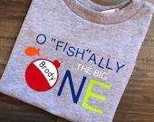 """O""""fish""""ally the..."""