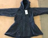 Talon Coat (Wool, Large Size)