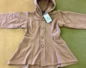 Talon Coat (Wool, Regular Size)