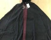 Full Length Single Layer Cloak (Wool)