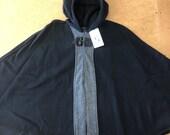 Std Overlay Cloak (Wool)