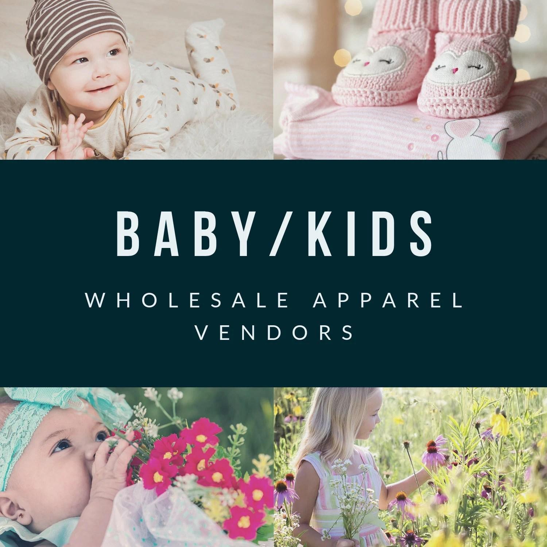 Wholesale Boutique Suppliers