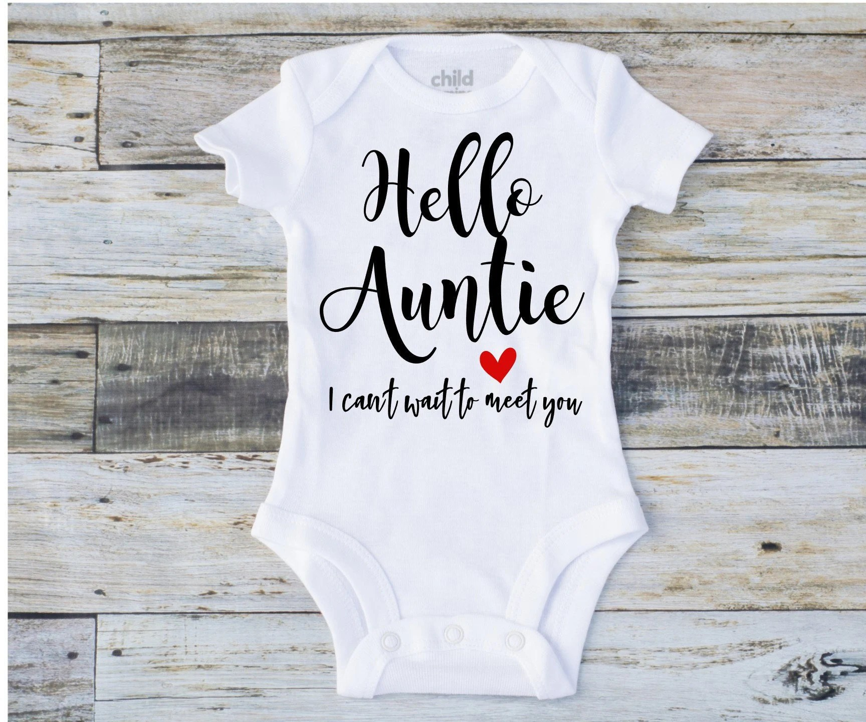 baby announcement etsy