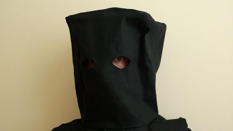 Zodiac killer cipher serial killer premium face mask. Zodiac killer Mask Costume Halloween | Etsy