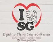 I Love SG svg, I Love Singapore, Merlion, Singapore National Day, Singapore Merlion, Singapore gifts, Love svg, Digital download  Miscellaneous il 170x135