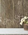 Styled Stock Photography Rustic Wood Background Wood Shelf Etsy