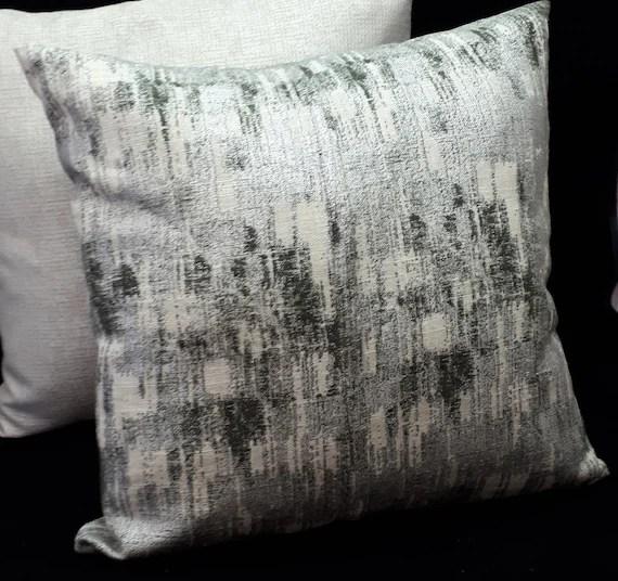grey cushion silver cushion covers abstract grey throw pillow grey pillow covers abstract cushion abstract throw pillow home decor