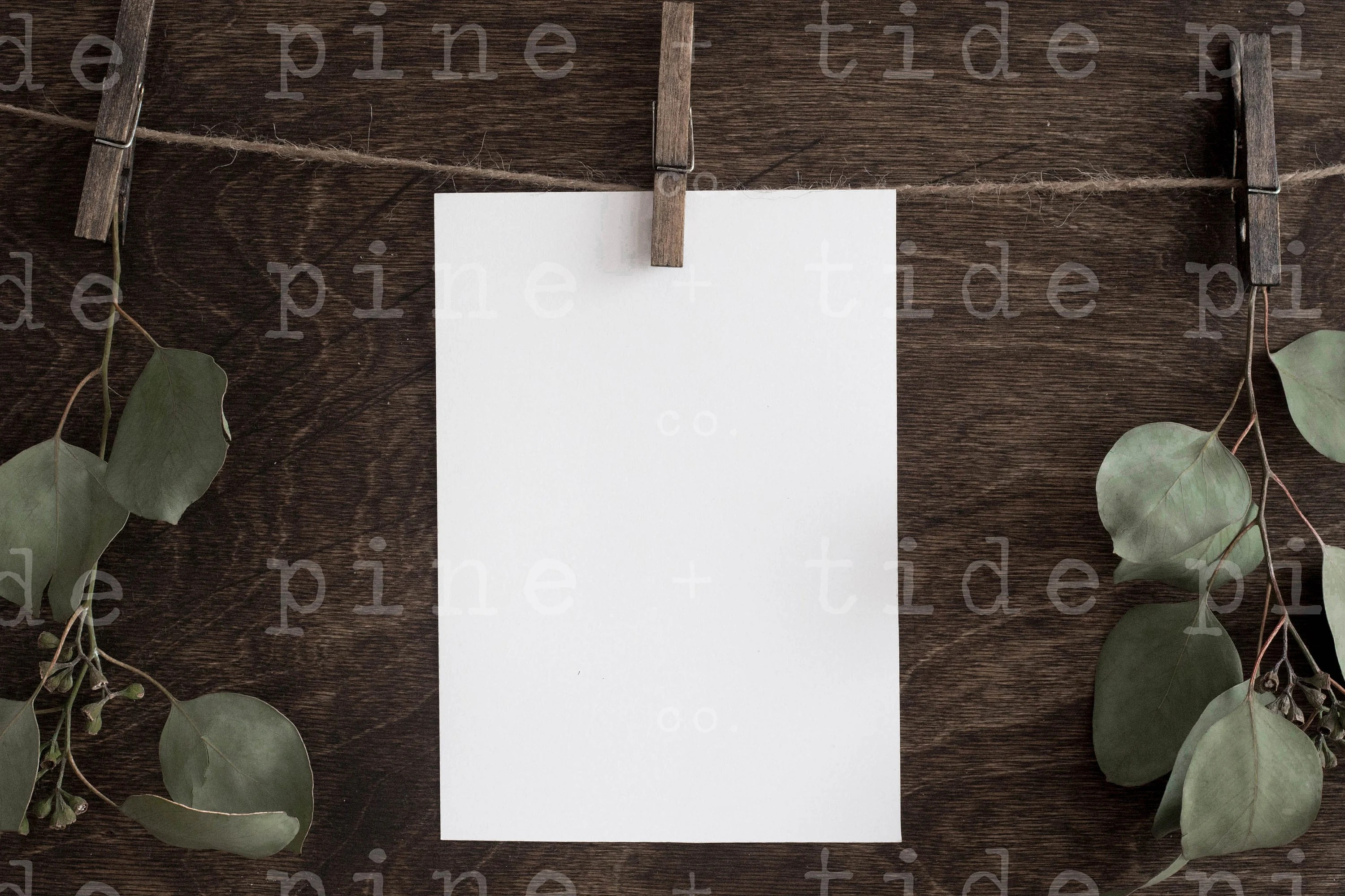 blank card mockup wedding invitation seat seating chart high res styled stock photography pts also etsy rh