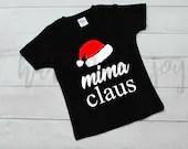 Mima claus svg, christmas svg, christmas cut file, mima svg, christmas svg files, christmas svg files for cricut, mima claus, mima shirt svg