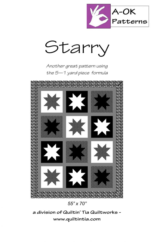 starry a ok 5