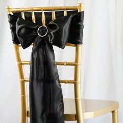 Bulk Satin Chair Covers Rustic Rocking 5 Sashes Etsy Image 0