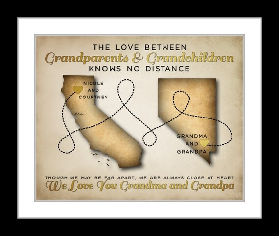 valentines gifts for grandparents