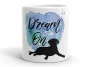 Dog Lover Mug, Pet Mug, Coffee Mug, Fur Mom. Lab Mug, Cute Ceramic Mug, Dog Ceramic Mug, Crazy Dog Mom