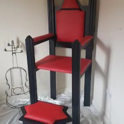 Adult Baby High Chair Fitted Lounge Towels Etsy Collapsable Throne Dungeon Furniture Equipment