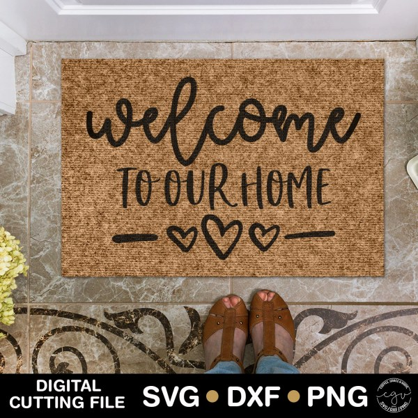 Cut File Home Svg Dxf Silhouette Cameo