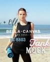 Bella Canvas Mockup Bella Canvas 8803 Tank Top Mockup Etsy