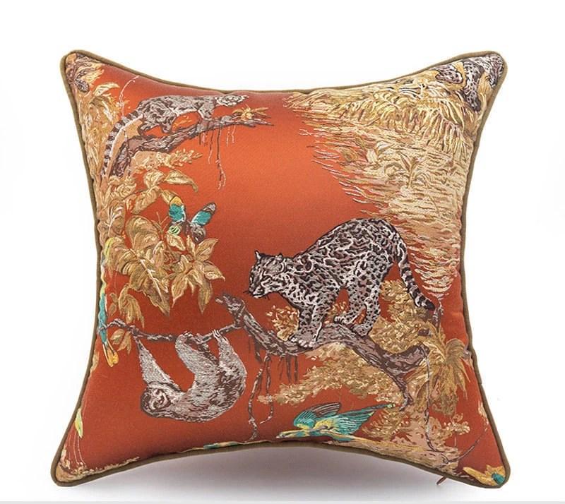 hermes pillow etsy