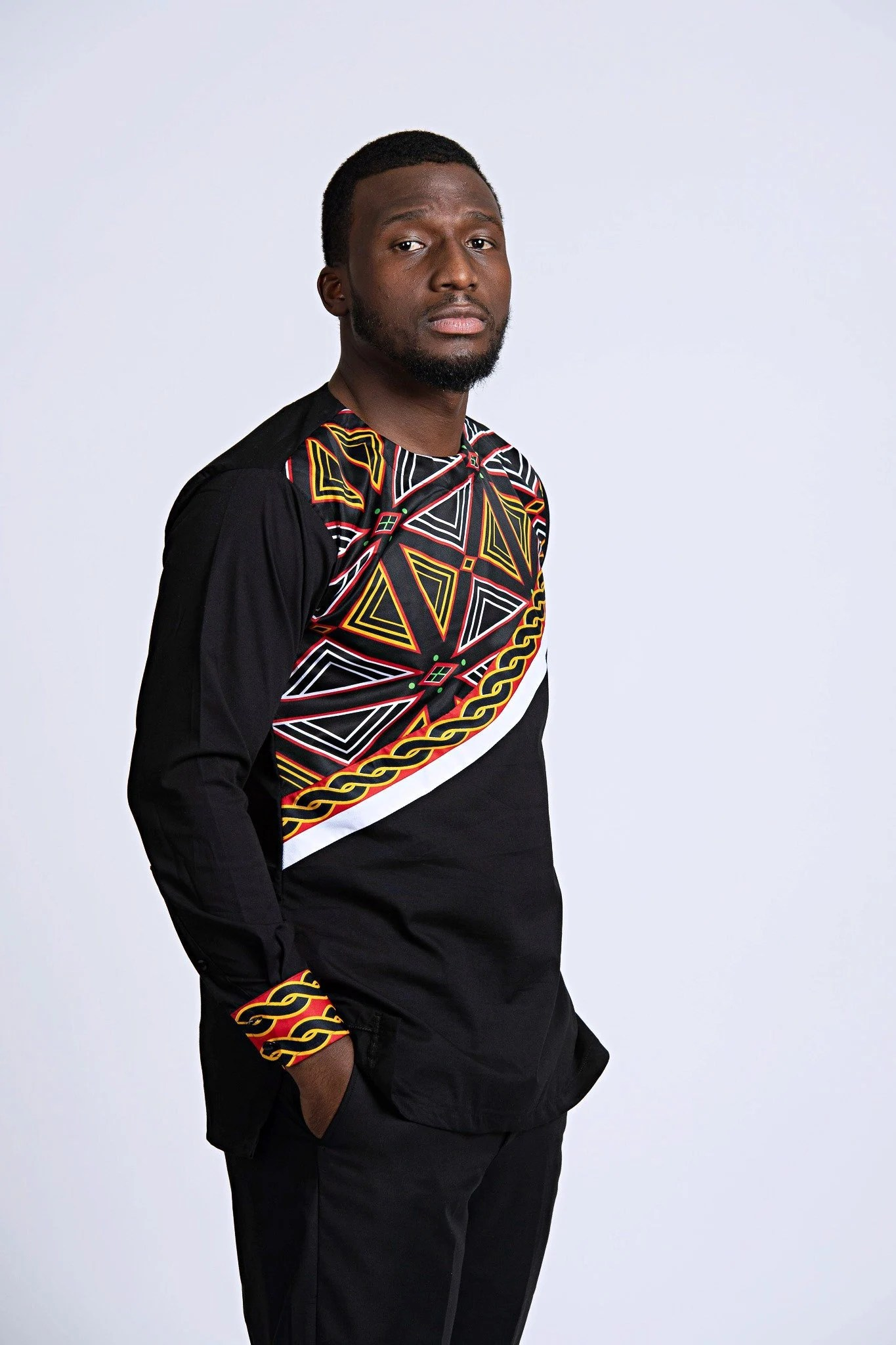 african clothing etsy