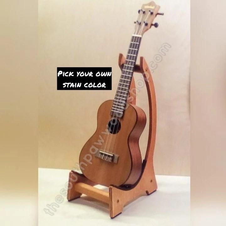 ukulele accessories baltic birch