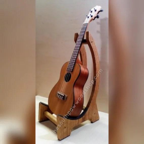 uke stand violin stand