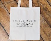 John Wick Tote 'The Continental'