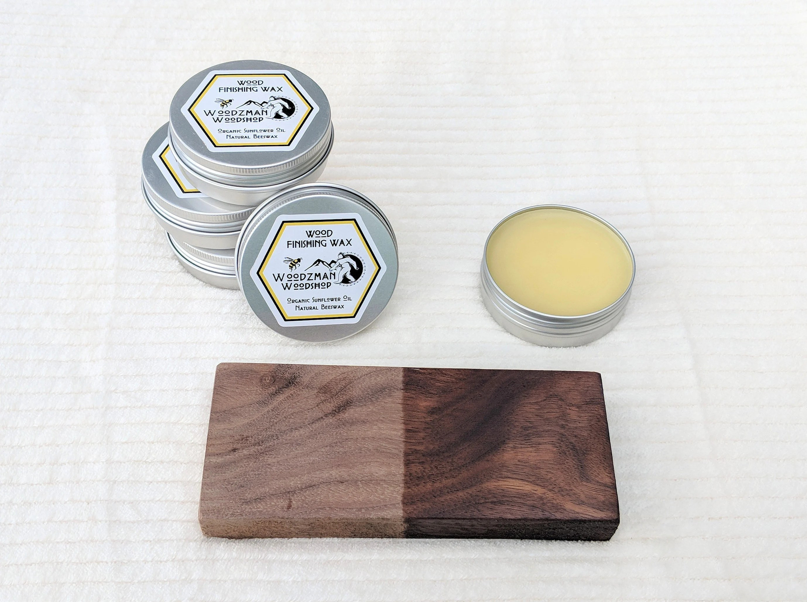 Beeswax Dst