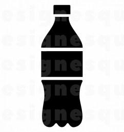 instant download soda bottle  [ 1000 x 800 Pixel ]