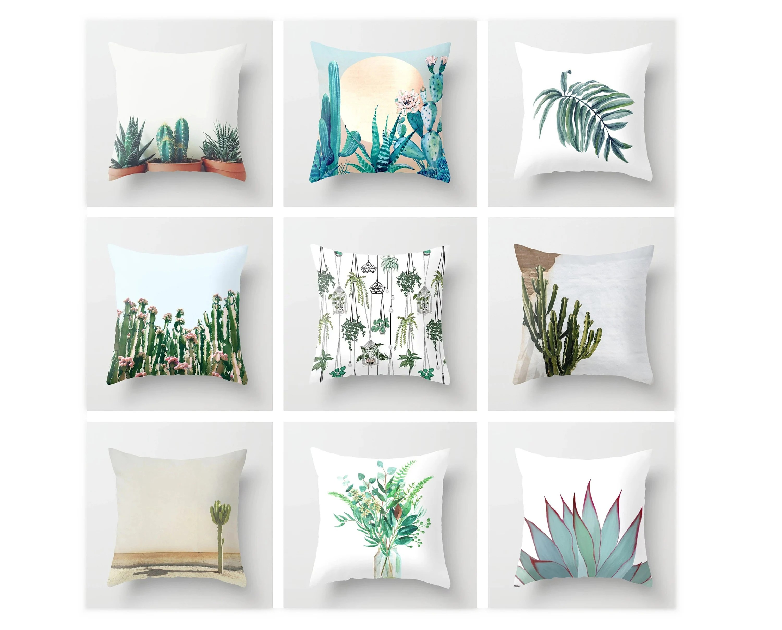 18 inch pillow cover etsy