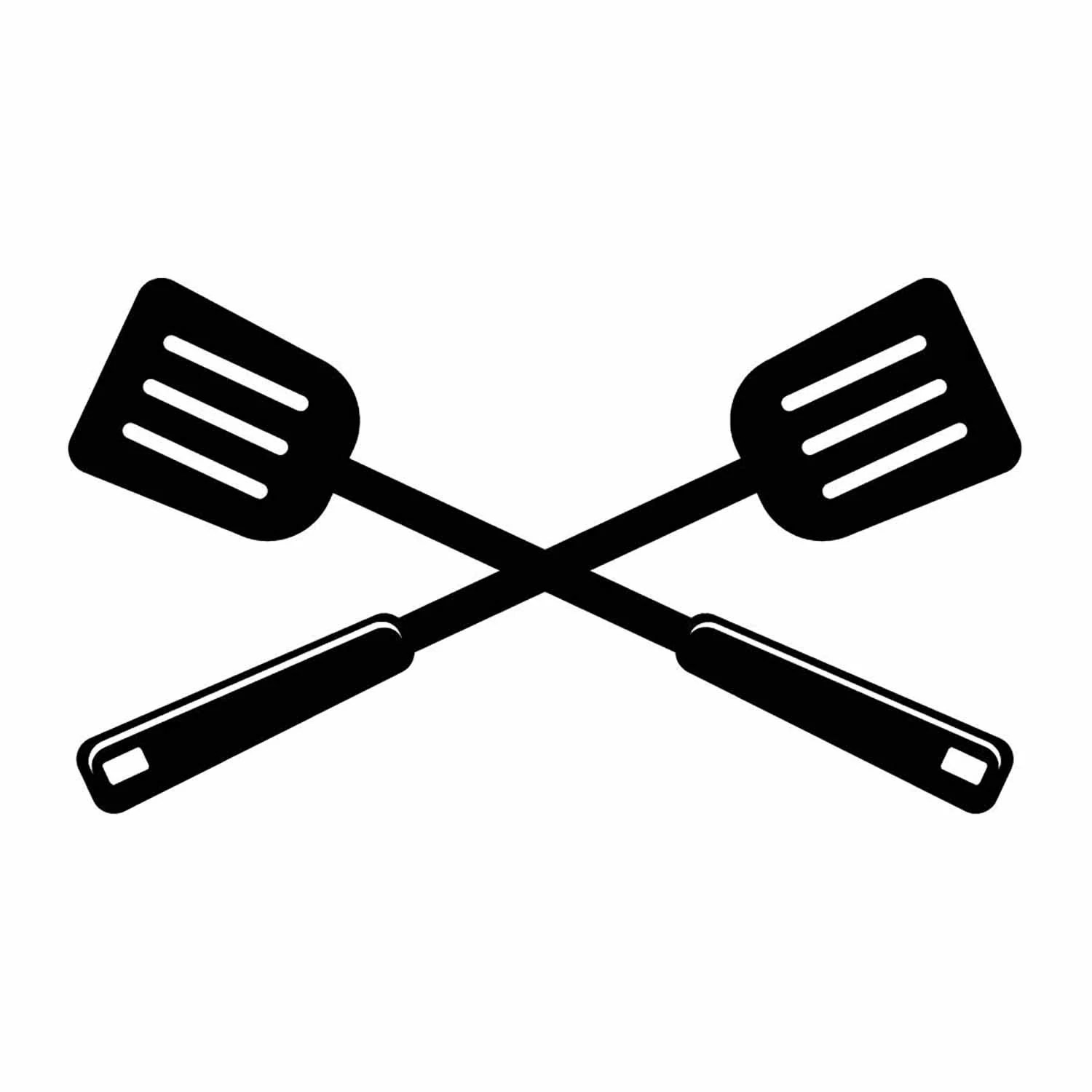 BBQ Grilling Grill spatulas Barbecue cooking 1 vector .eps