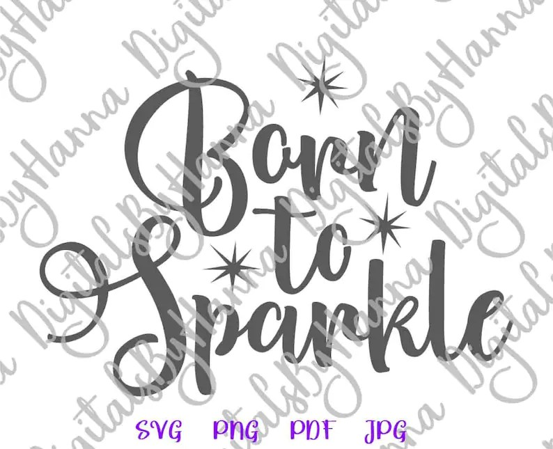 Rainbow Baby Onesie SVG Files for Cricut Sayings Born to