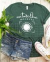 Bella Canvas 3001 Heather Forest Mockup Lifestyle Shirt Etsy