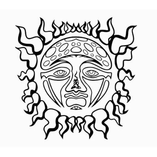 Band Logo Decals