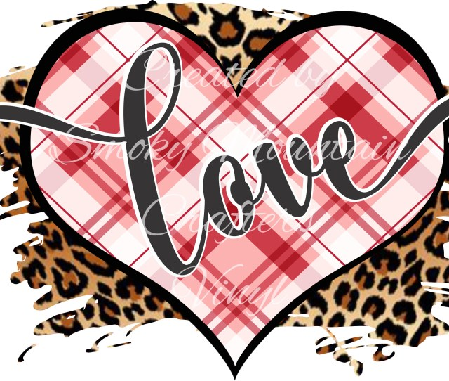 Love Valentines Day Sublimation Designs Digital Download Png