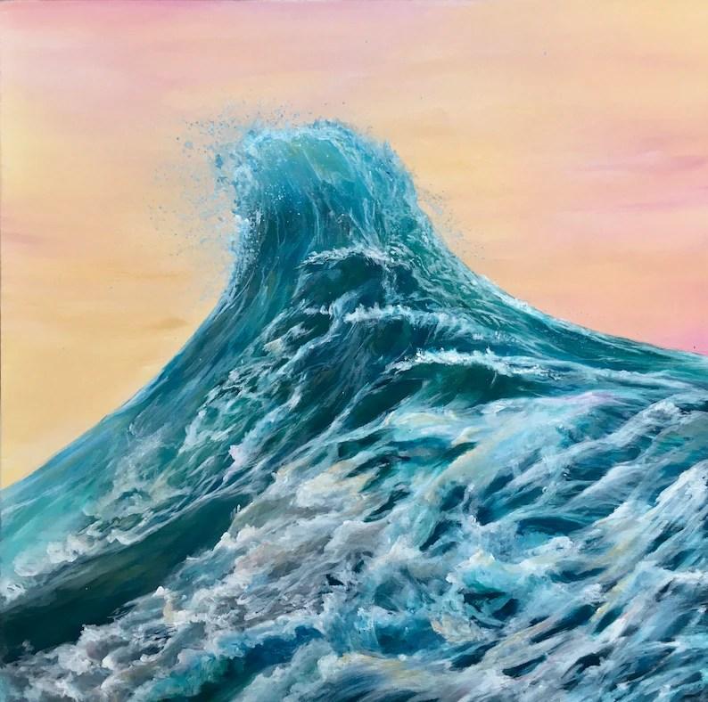 moana s wave original