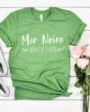 Bella Canvas Mockup 3001 Leaf Knotted Shirt Unisex Flatlay Etsy