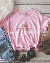 Shirt Mockup Comfort Colors Blossom Garment Dyed Etsy
