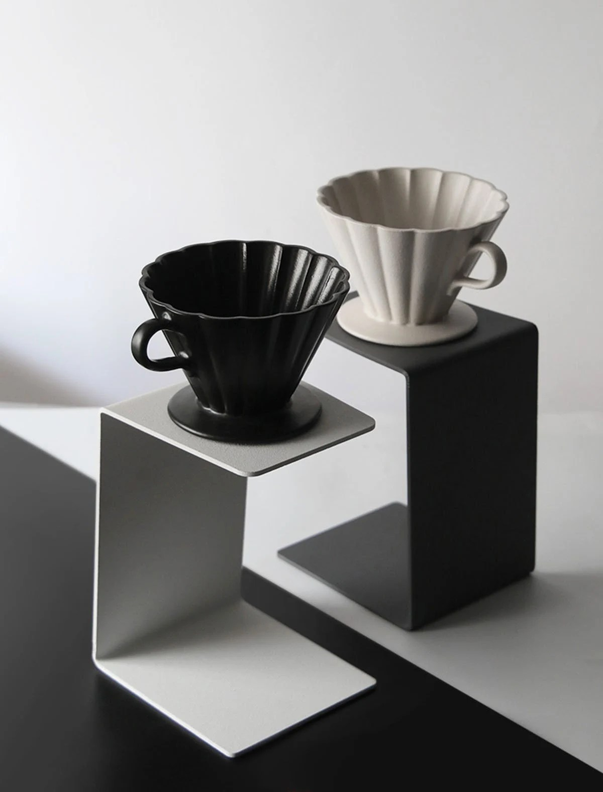 pour over stand etsy