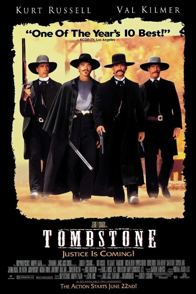 tombstone poster etsy
