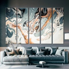 Contemporary Artwork Living Room Coffee Table For Narrow Modern Wall Art Etsy Abstract Print Set Housewarming Gift Idea Entryway Decor Home Office