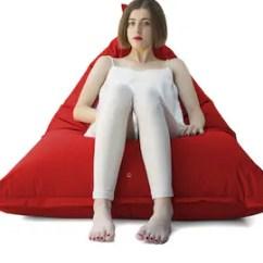 Giant Bean Bag Chair Hyperextension Vs Roman Etsy Adult Cover Large Oversized Huge Outdoor Modern Designer Floor Cushion