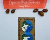 Custom Car Coasters - Lumahai Beach Sandstone eCar Coaster