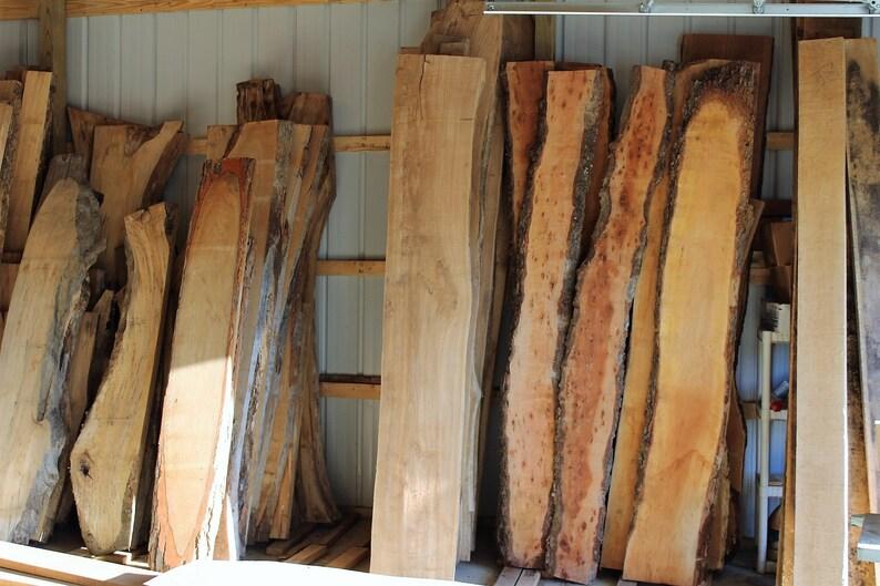 Maple Price Per Board Foot